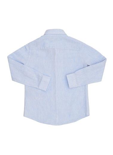 Limon Company Gömlek Mavi